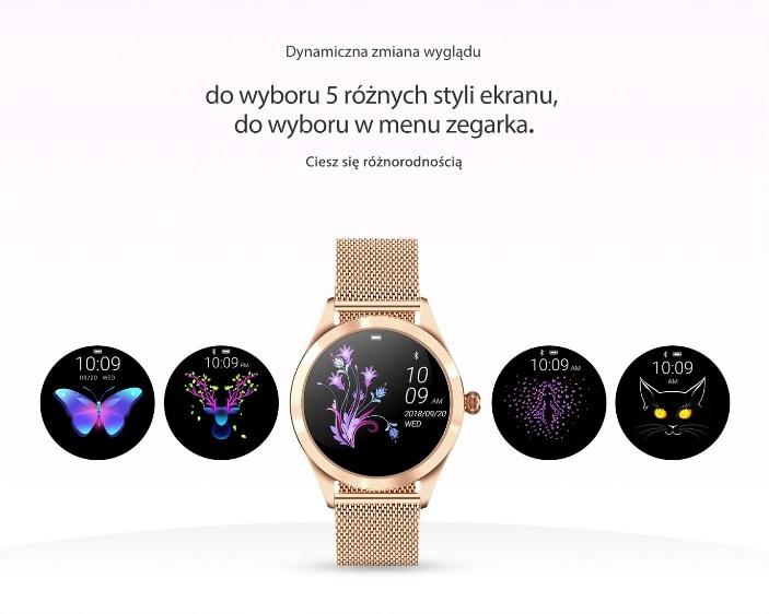 smartwatch-rubicon-rodzaje-tarcz