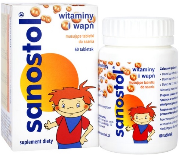 Sanostol-tabletki-musujące-do-ssania