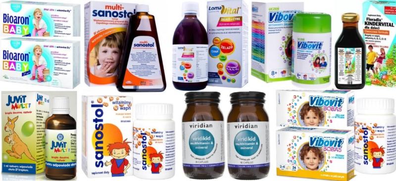 najlepsze-witaminy-dla-dzieci-ranking