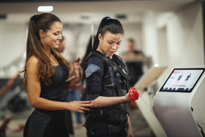 trening-ems