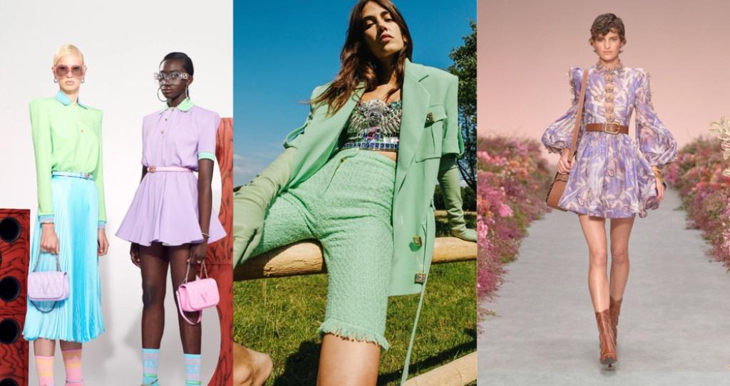 7 trendów w modzie na sezon letni