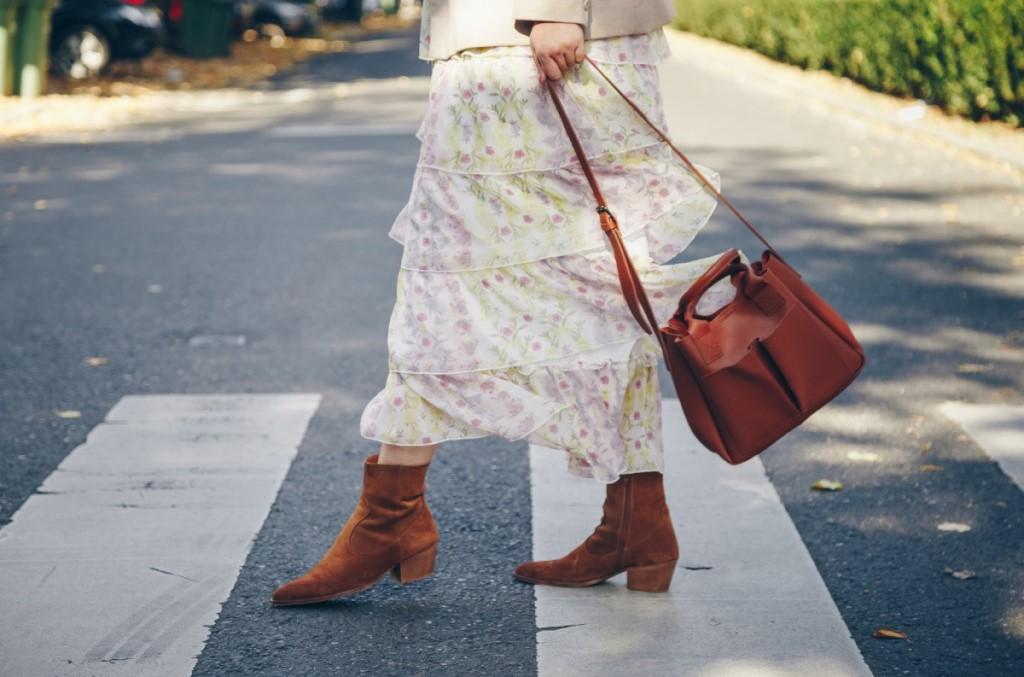 Jakie obuwie wybrać na jesień