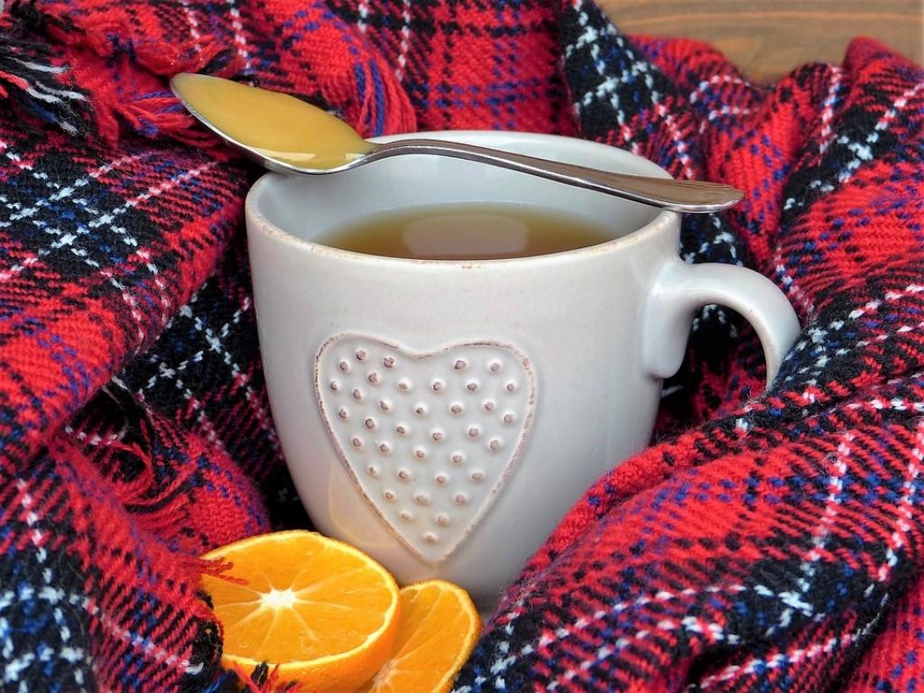 sposoby na walkę z przeziębieniem